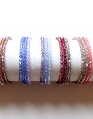 bracelet cristal swarovski